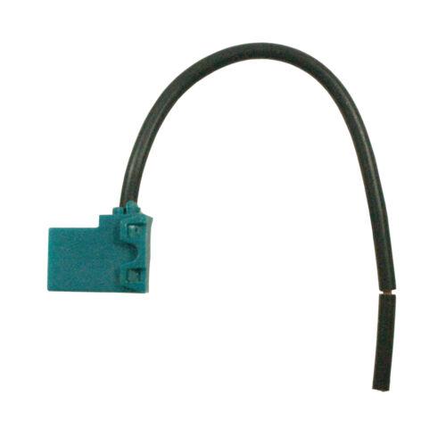 H1 H3 Headlight Headlamp Fog Ceramic Bulb Holder Angled Lead Wire 448 453