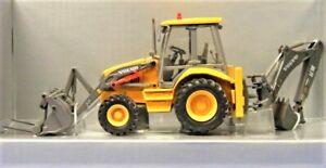 Motorart-13033-Volvo-BL71-Backhoe-Loader-Die-cast-1-50-MIB