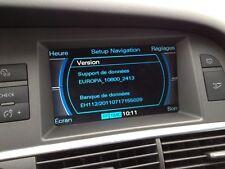 Audi 2017 MMI 2G High Navigation Maps UK Europe Sat Nav Disc DVD A4/A5/A6/A8/Q7