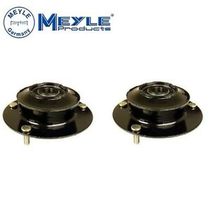 For Volvo 240 244 245 262 Front Left or Right Strut Mount URO PARTS 1272455