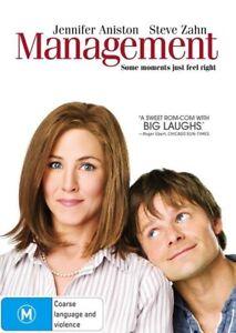 Management-DVD-2013-Jennifer-Aniston-Terrific-Condition