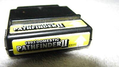 Domestic Pathfinder 1989 to 1997 MPN 3305-100 OTC Basic Update Kit