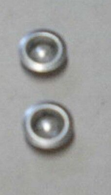 Belair NEW 1959 Chevy Impala or Biscayne Cowl or Trim Tag Rivets