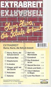 CD-EXTRABREIT-HURRA-HURRA-DIE-SCHULE-BRENNT