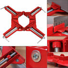 90°Degree Right Angle Picture Frame Corner Clamp Holder Woodworking Hand tool