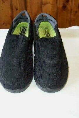 Skechers Go Go Mat Boots size 9.5 New