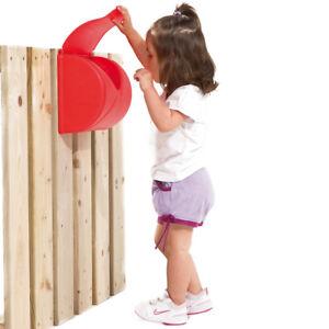 Briefkasten-rot-fuer-Spielhaus-Baumhaus-Spielturm-oder-Kinderzimmer