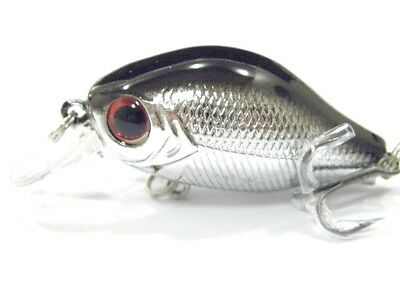 2 1/5 inch 1/4 oz Crankbait Fishing Lures Shallow Water For Bass Fishing C564