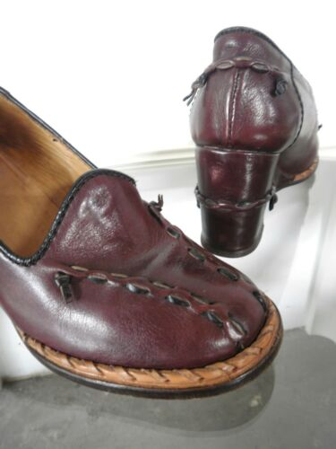 Dauomo Italy True Made Vintage Keilpumps Verena Wedges Pumps In Sandale Creazioni 1SxFqr1