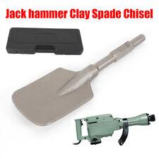 Premium Long Amp Hardness Jack Hammer Shovel Width Construction 6595 Jack Hammer