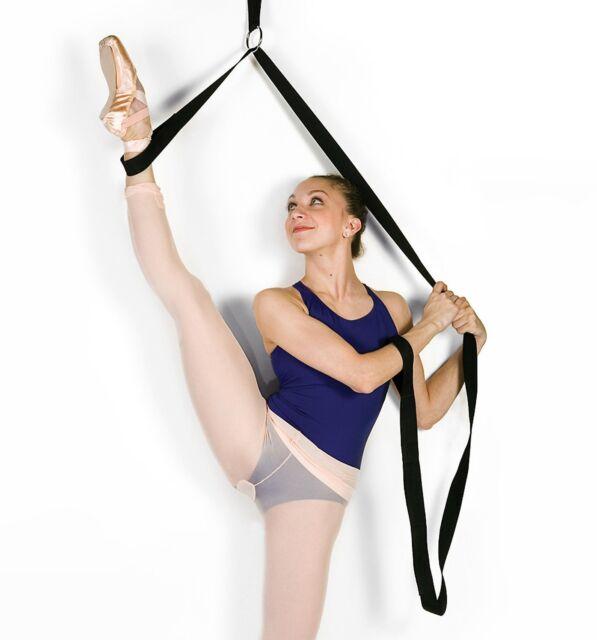I-FLEX Jr Stretch Unit * NWT * Flexibility ~ Leg Stretcher ~ Dance ~ Ballet