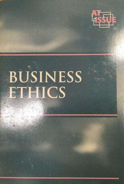 Business Ethics by Tamara L. Roleff