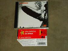 Led Zeppelin Japan CD