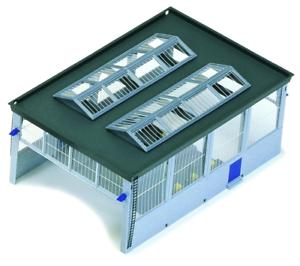 Hornby-R8006-OO-Gauge-Diesel-Main-Depot-Kit