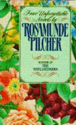 Rosamunde Pilcher: Wild Mountain Thyme/Sleeping Tiger/the End of Summer/Snow in