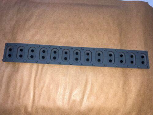New Type JUNO-DI GW7 GW8  JUNO-G JUNO GI  Rubber Contact 13P Roland JUNO D