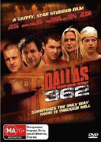 1 of 1 - Dallas 362 (DVD, 2006)