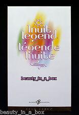 "Inuit Legend Barbie Doll Gold Label Native American Mattel Canada VG Inuite """