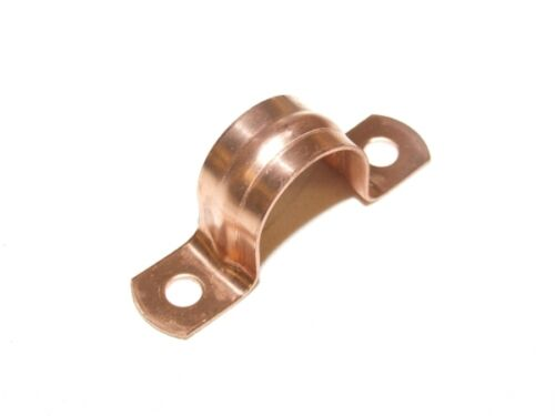 AIR CONDITIONING /& REFRIGERATION COPPER FULL SADDLE 5//8/' R410A RF483 10 PACK
