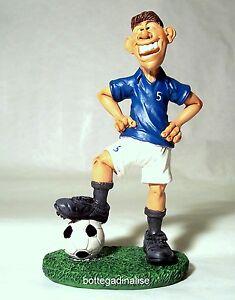 Mestieri-Funny-Collection-Les-Alpes-Futbolista-014-99641-Figuras-de-Coleccion
