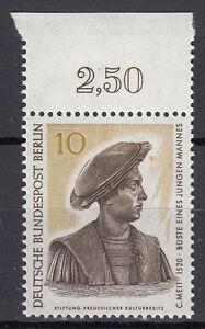 Berlin-1967-Mi-Nr-303-Postfrisch-mit-Rand-24235