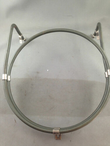 Westinghouse Freestyle 668 Oven Fan Forced Element POH668K POH668S POH668W