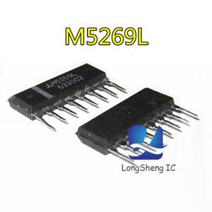 10PCS-M5269L-Encapsulation-ZIP-8-new