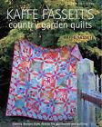Kaffe Fassett's Country Garden Quilts by Kaffe Fassett (Hardback, 2008)