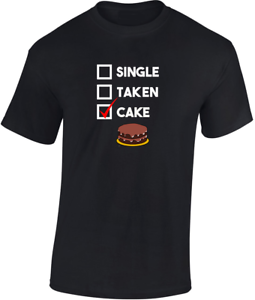 Individual-Taken-Pastel-Camiseta-Regalo-Divertido-Hombre-Mujer-Unisex-Broma