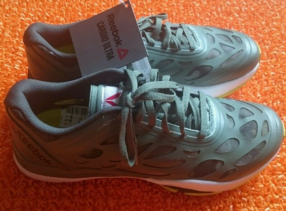 Reebok Adaptamove Cardio ultra Gr 38 UK 5 USA 7,5.           NP 119,90