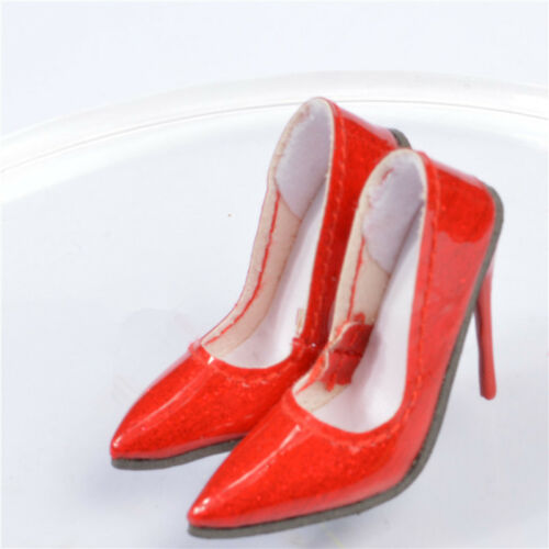 2016 Valentine SYBARITE SUPERDOLL NEW Gen X.1 X.2 red Shoes