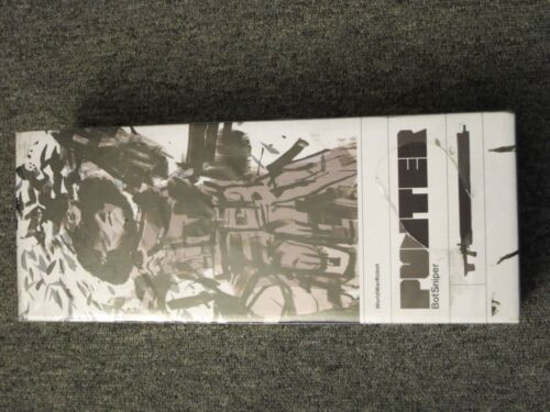 3 A guerre mondiale Robot punterbot Sniper 1/6th 12 Figurine BBICN exculsive Ashley Wood