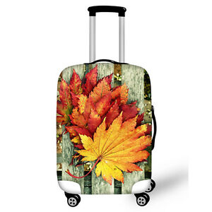 Suitcase-Cover-Autumn-Leaves-Comes-in-different-Designs-and-Sizes