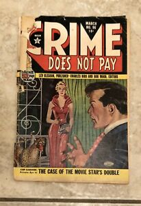 Crime-Does-Not-Pay-96-March-1942-Vintage-Comic-by-Lev-Gleason