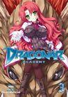 Dragonar Academy: v.3 by Shiki Mizuchi (Paperback, 2014)