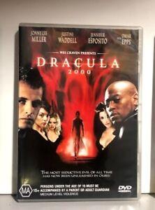 DVD-Dracula-2000-Wes-Craven-FREE-POST-P2