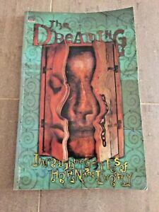 Dreaming-Through-the-Gates-of-Horn-and-Ivory-Caitlin-R-Kiernan-PB-1999