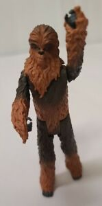 """Hasbro LFL Star Wars Chewbacca Action Figure Toy - 4.5"""" Tall - FREE SHIPPING!"""