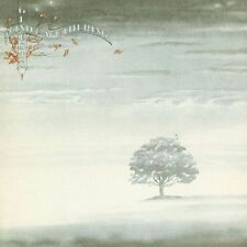 Wind & Wuthering - Genesis - CD New Sealed