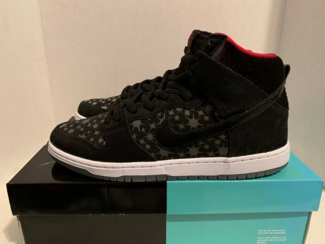 newest 61c7b 6b803 Nike Dunk High Premium SB QS