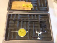 MILLER TOOL MIT209038 MITSUBISHI DIAL INDICATOR SET  R2S2