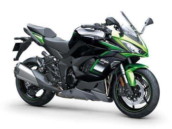 Kawasaki, Ninja 1000 SX, ccm 1043