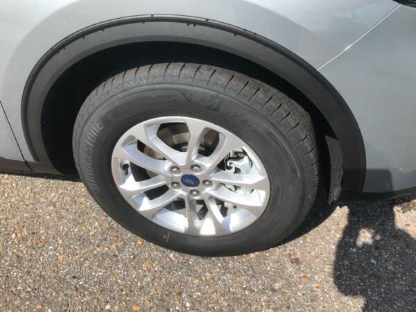 Ford Kuga 2,5 PHEV Titanium CVT - billede 5