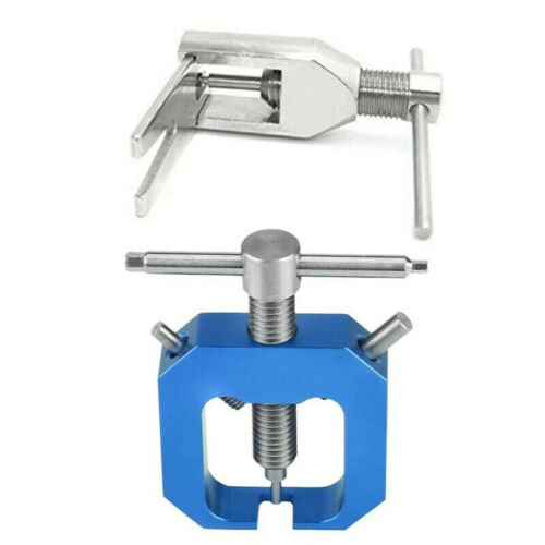 2Pcs Motor Pinion Gear Puller Remover Tools Set Rc Motor Helicopter Gear Puller