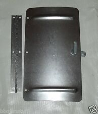 Brinkmann Replacement Upright Smoker Aluminum Door Assembly 450-7092-0 New