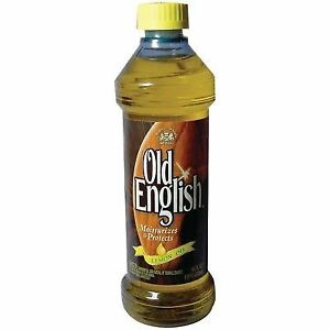 Old English 6233875143 Lemon Oil Furniture Polish 16 Oz