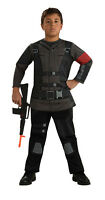 Factory Card and Party Outlet Terminator 4 John Connor Costume Boy - Small - 883581S