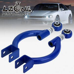 For-95-98-240Sx-S14-S15-R33-Rear-Adjustable-Camber-Control-Arm-Kit-Suspension