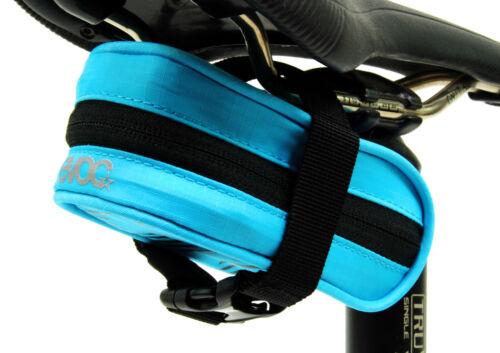 EVOC Saddle Bag Race Small Neon Blue Road Mtb Mountain Bike