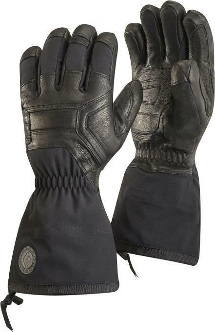 BLACK DIAMOND Black Leather